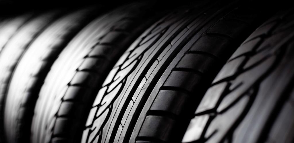 Significado de las siglas de los neumáticos