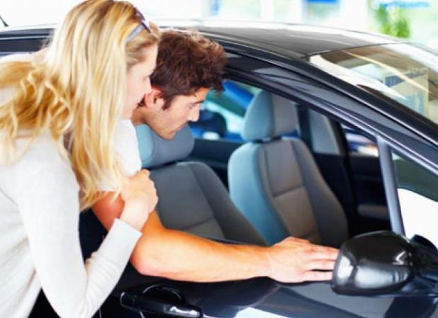 Consejos útiles para comprar un auto usado
