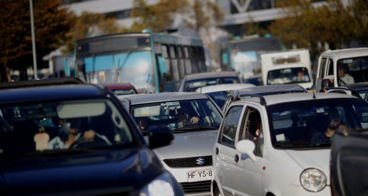 calendario de restricción para vehículos catalíticos